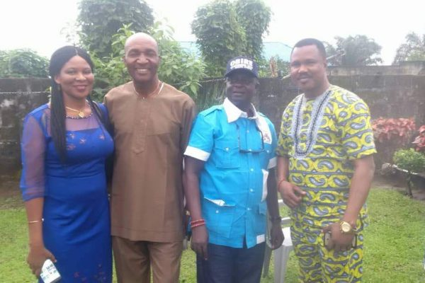 APC Ex-Chairman, exco members, others dump party for PPA in Delta
