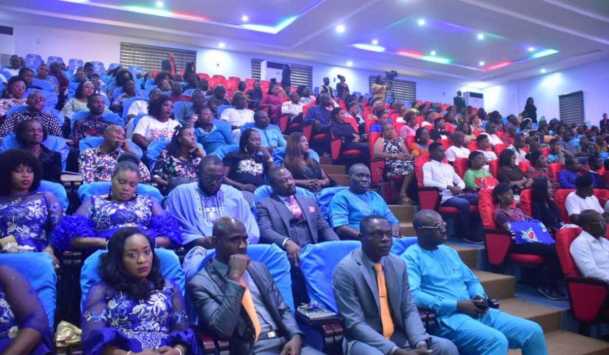 Delta 2019 : Delta Residents Extols Obire