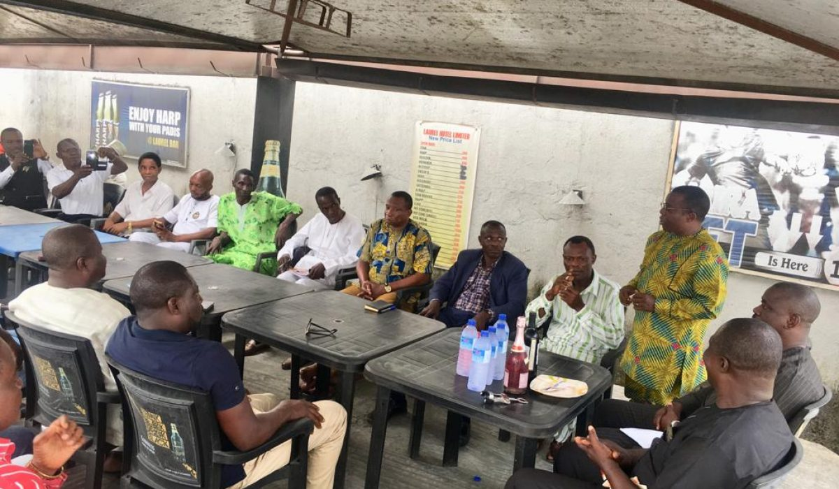 Association Of Nigeria Refinery Petroleum Marketers Endorses Obire