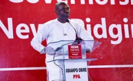 IFEANYI OKOWA, OGBORU SHUN BBC-PIDGIN GOVERNORSHIP DEBATE, PPA CANDIDATE, O'DIAKPO OBIRE, OTHERS TO THE RESCUE